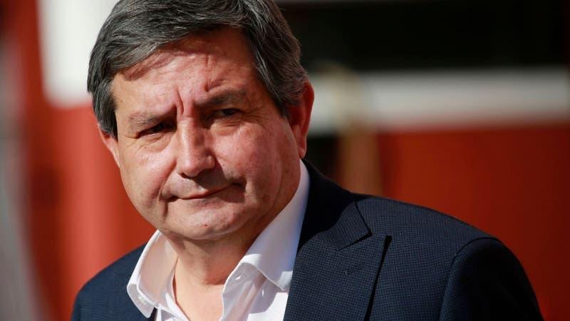[VIDEO] Prisión preventiva para ex alcalde de San Ramón, Miguel Ánguel Aguilera