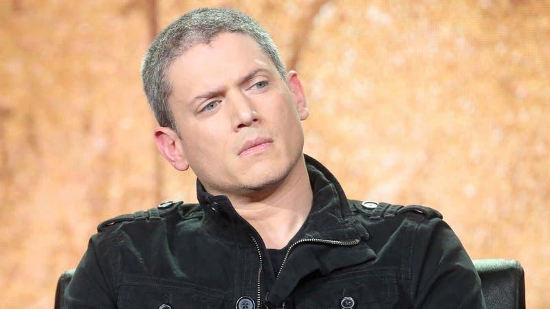 """Protagonista de """"Prisión Break"""" revela que fue diagnosticado con autismo a los 49 años"""