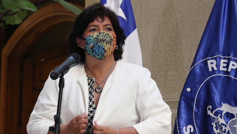 Yasna Provoste confirma que seguirá siendo presidenta del Senado pese a precandidatura presidencial