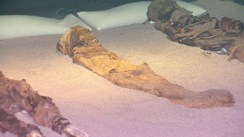 Momias chinchorro ahora son Patrimonio Mundial de la Unesco