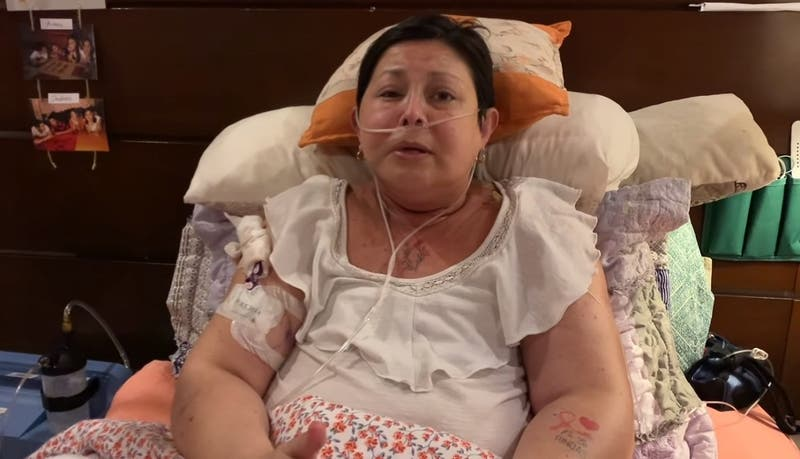Doctora se sometió a sedación paliativa para morir sin dolor y grabó su testimonio en un video