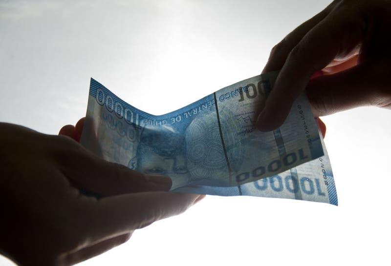 Peso chileno: la moneda de peor rendimiento en julio
