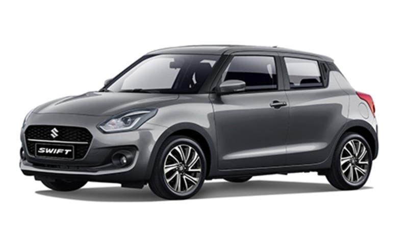Sernac alerta falla en autos nuevos: Quienes compraron Suzuki Swift en 2021 tendrían un desperfecto