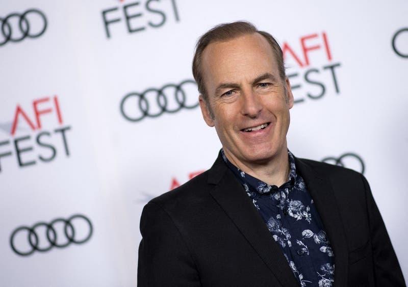 """El actor Bob Odenkirk, """"estable"""" tras colapsar durante el rodaje de 'Better Call Saul'"""