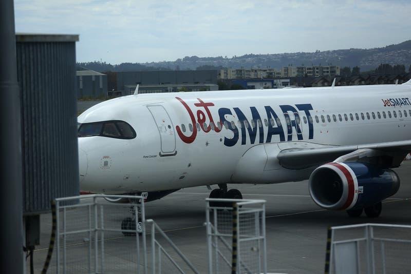 Jetsmart da golpe en la industria: unirá fuerzas en la región con American Airlines
