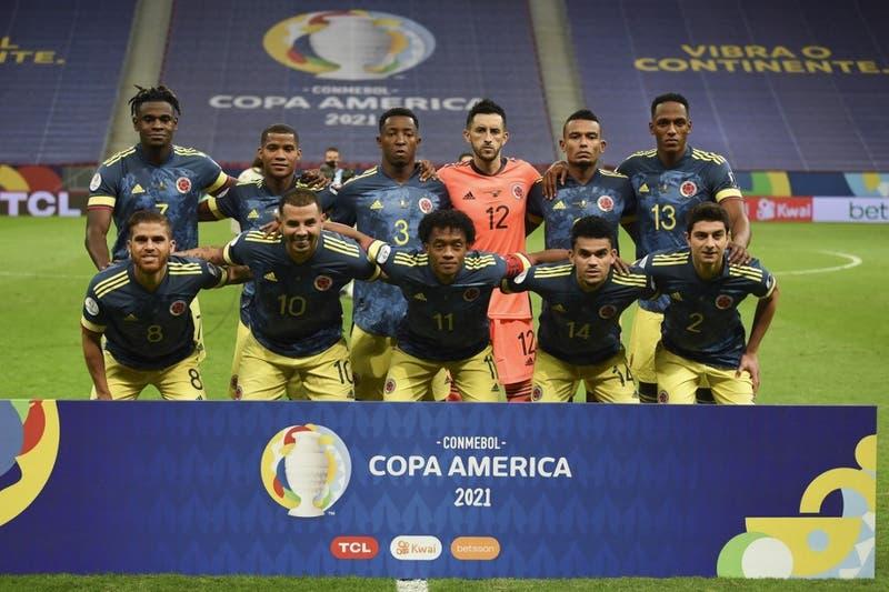 ¿Colombia fuera de Qatar 2022? El caso que podría dejar a Colombia sin Mundial
