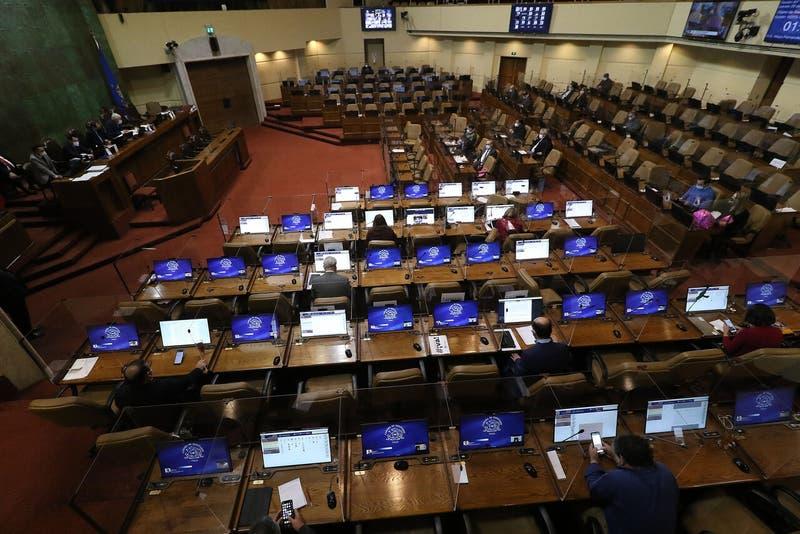 Diputados rechazan veto del Gobierno a ley de garantías de derechos de la niñez