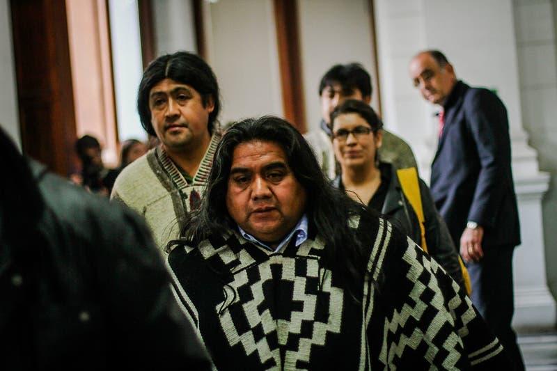 Prisión preventiva para el werkén Jorge Huenchullán, acusado por narcotráfico en La Araucanía