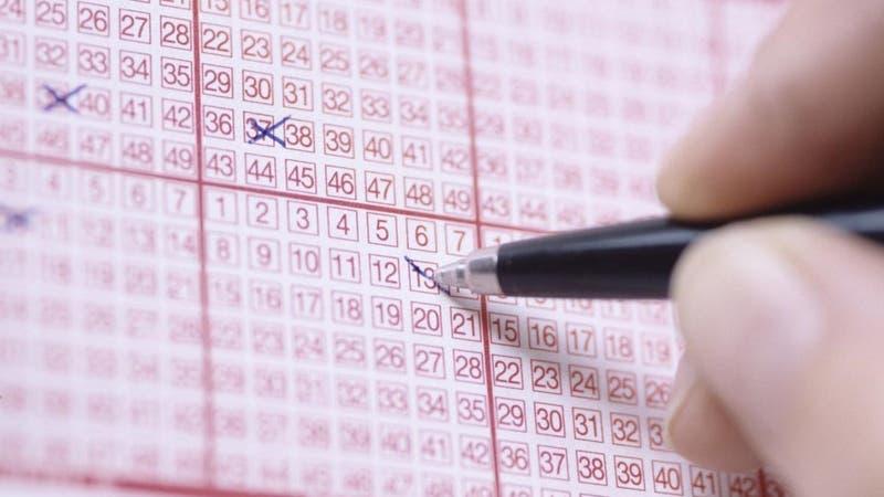 Una persona ganó la lotería, pero nunca se enteró: Perdió mil millones de pesos por no cobrarlo
