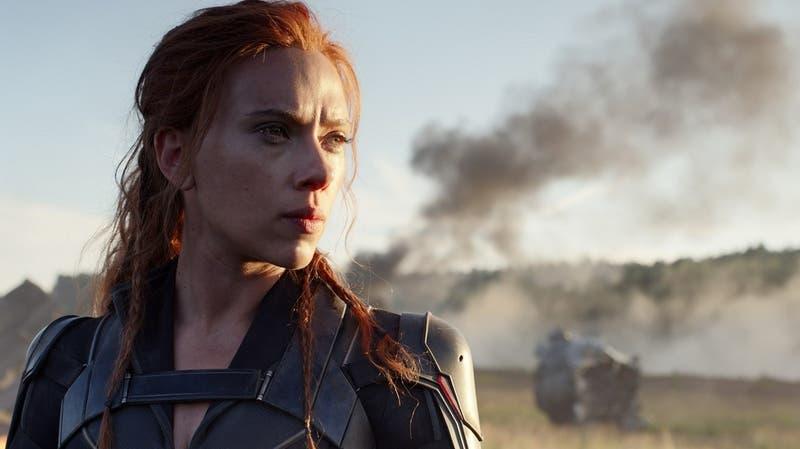 """Disney cuestiona demanda de Scarlett Johansson y revela ganancias de la actriz por """"Black Widow"""""""