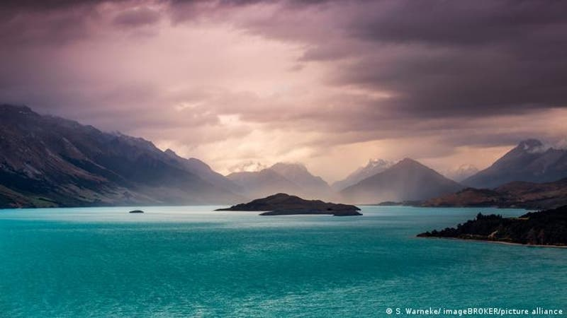 Nueva Zelanda es el mejor lugar para sobrevivir al colapso de la civilización, según estudio