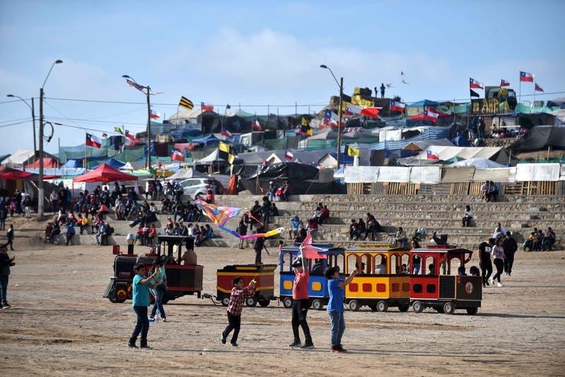 Alcaldes descartan realizar Fiesta de La Pampilla en la región de Coquimbo