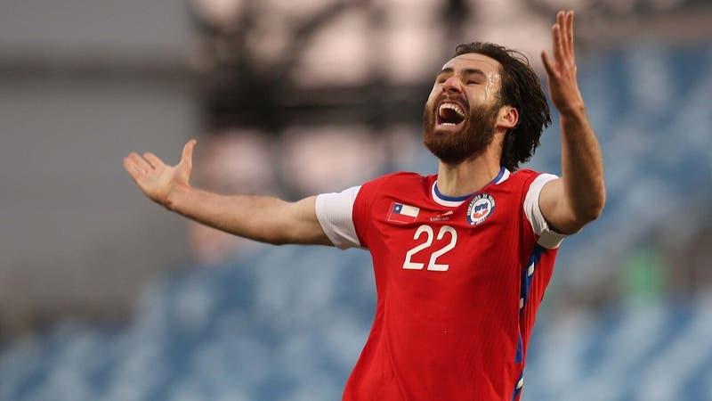 ¿Deja Inglaterra? Multicampeón de Europa estaría preparando oferta para fichar a Ben Brereton