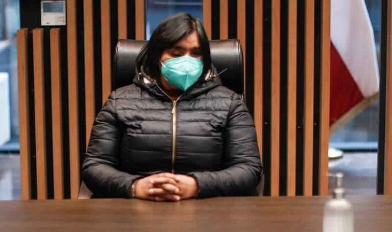 Caso Fabiola Campillai: Corte de Apelaciones revocó prisión preventiva contra ex carabinero