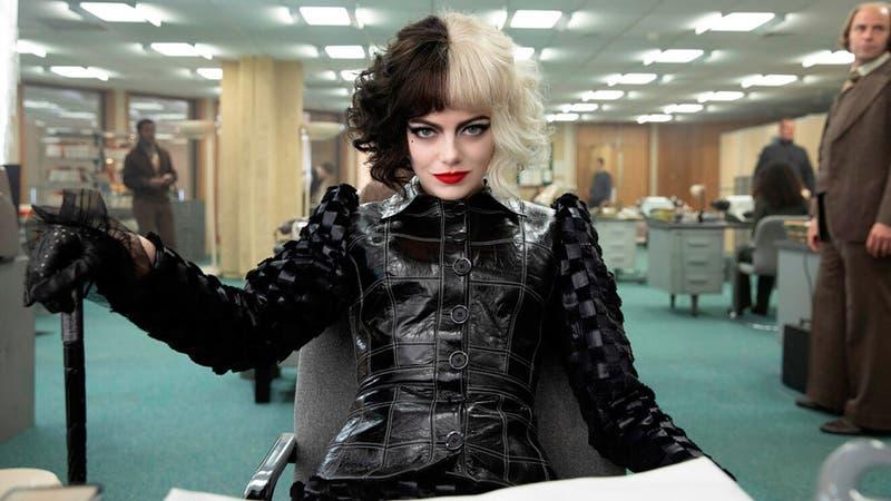 "¿Se suma a Scarlett Johansson? Emma Stone podría demandar a Disney por ""Cruella"""