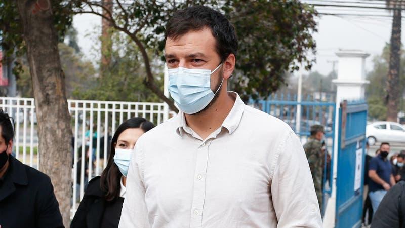 Tomás Vodanovic acusa déficit anual en Maipú de $34 mil millones