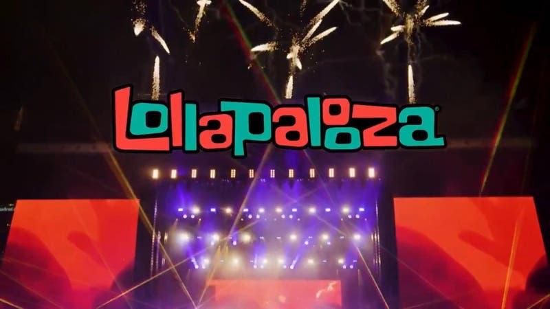 [VIDEO] Volvió Lollapalooza en Chicago con aforo completo: ¿el regreso de los eventos masivos?