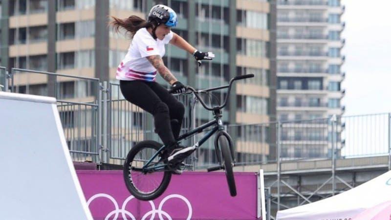 Tokio 2020: Latinoamérica sueña con medallas tras primera jornada del BMX Freestyle