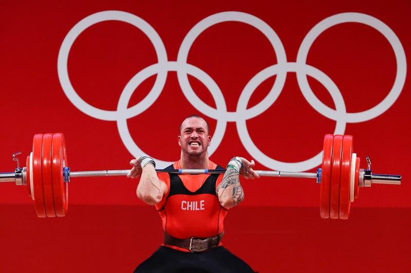 Sicólogo deportivo y Arley Méndez: Los JJOO han visibilizado las presiones de la alta competencia
