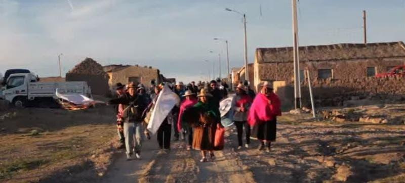 [VIDEO] ReportajesT13: El silencioso despertar del pueblo aimara