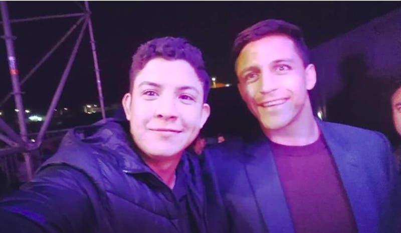 """""""Los futbolistas lo amaban"""":La desconocida amistad de """"El Gitano"""" con Alexis Sánchez y Mauricio Isla"""