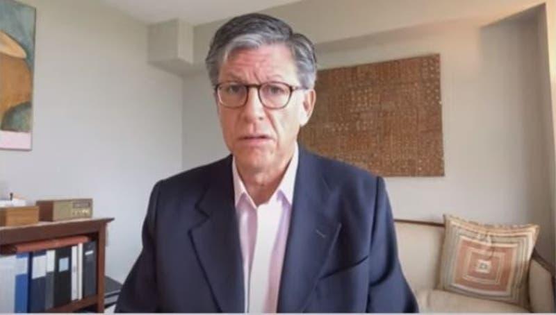 """Director de Human Right Watch: """"En Chile hay un problema en relación con la prisión preventiva"""""""