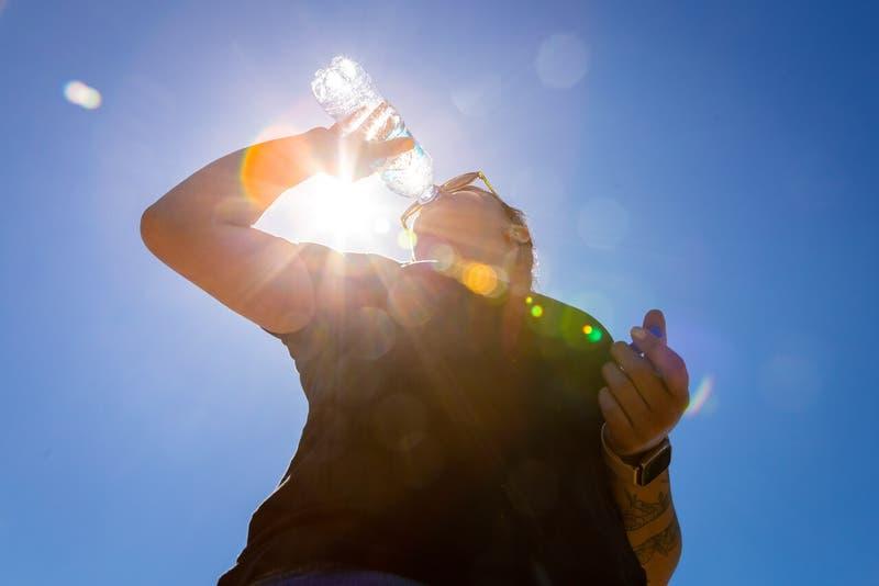 Se podrían superar los 30°C: Revisa el pronóstico del tiempo para la primera semana de agosto