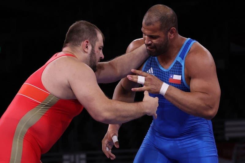 Yasmani Acosta perdió en disputa de la medalla de bronce en Juegos Olímpicos de Tokio