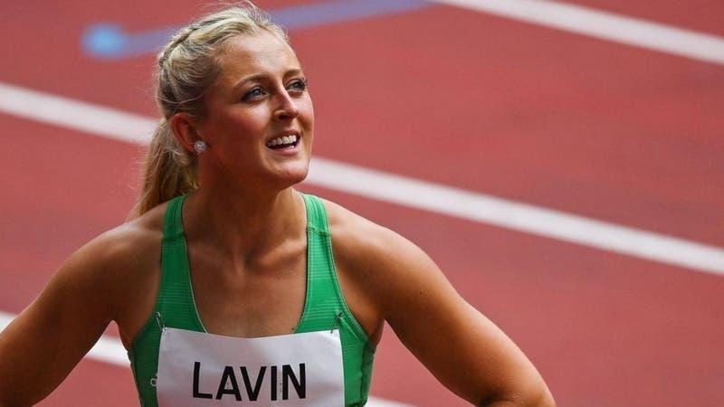 Sarah Lavin, atleta irlandesa de Tokio 2020, exige explicaciones tras viralizarse en Chile
