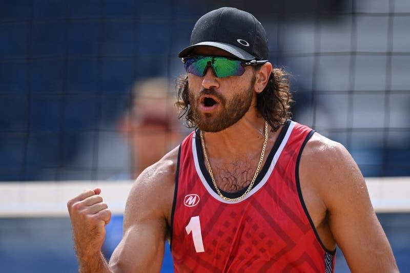 Marco Grimalt se disculpa con voleibolista ruso tras trolleo de hinchas chilenos