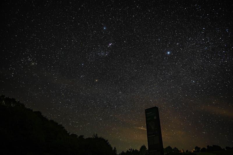¿Fue un meteorito? Profesor José Maza explica lo que se vio la noche del domingo en Santiago