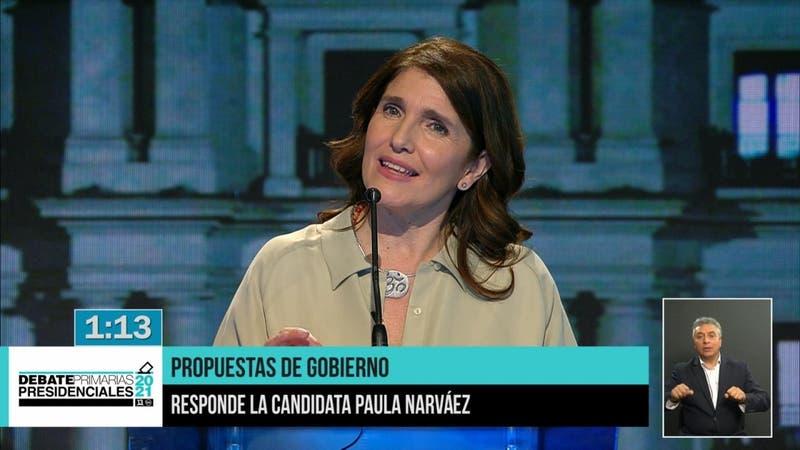 Narváez responsabiliza a sectores de la DC del quiebre de la Nueva Mayoría en gobierno de Bachelet