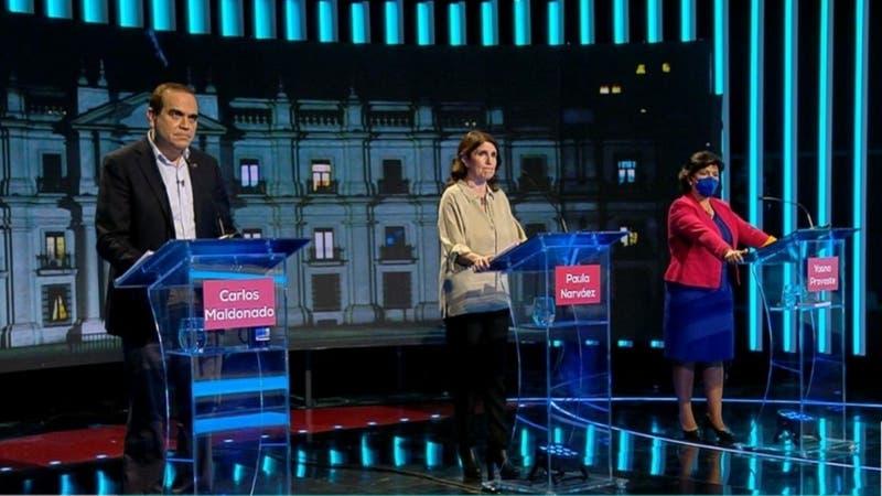 ¿Cómo le fue a los precandidatos? El análisis de Axel Callís tras debate de Unidad Constituyente