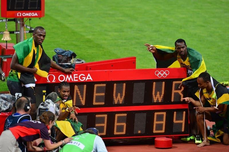 ¿Se acaban los récords olímpicos? Estudio plantea (y pone fecha) el final de estos hitos