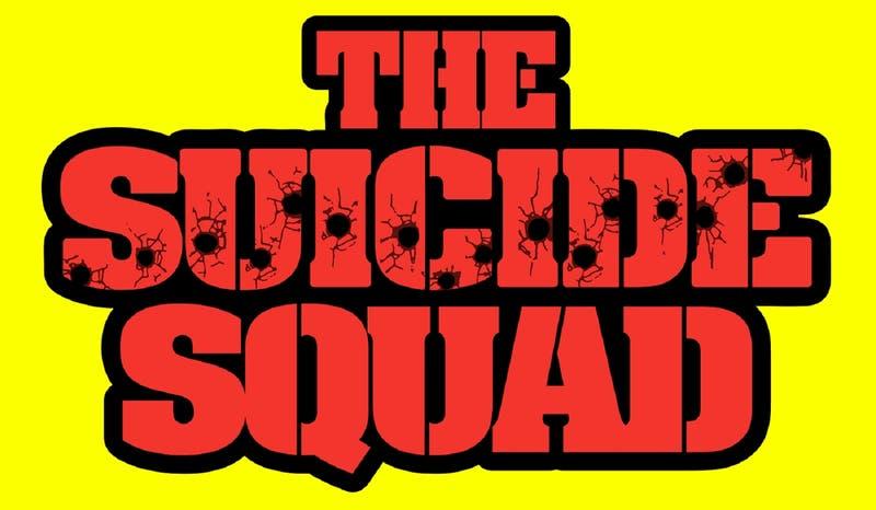 Estreno y disponibilidad en Chile de The Suicide Squad.