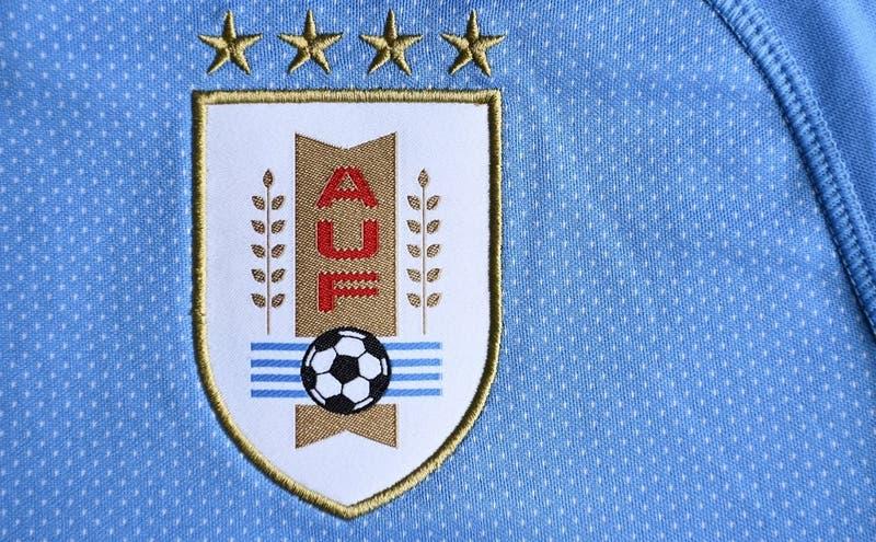 FIFA exige quitar estrellas a la camiseta de la Selección de Uruguay