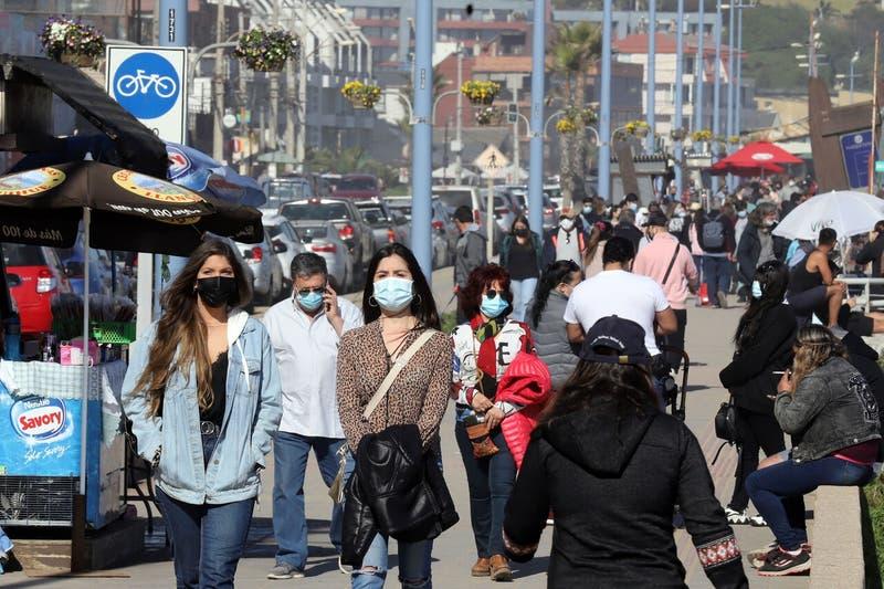 Viña del Mar, Valparaíso y 23 comunas avanzan a Apertura, la fase más avanzada del plan Paso a Paso