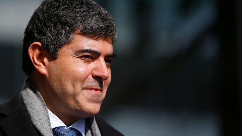 """Mauricio Daza y posible candidatura de Rodrigo Peñailillo al Senado: """"Me parece impresentable"""""""