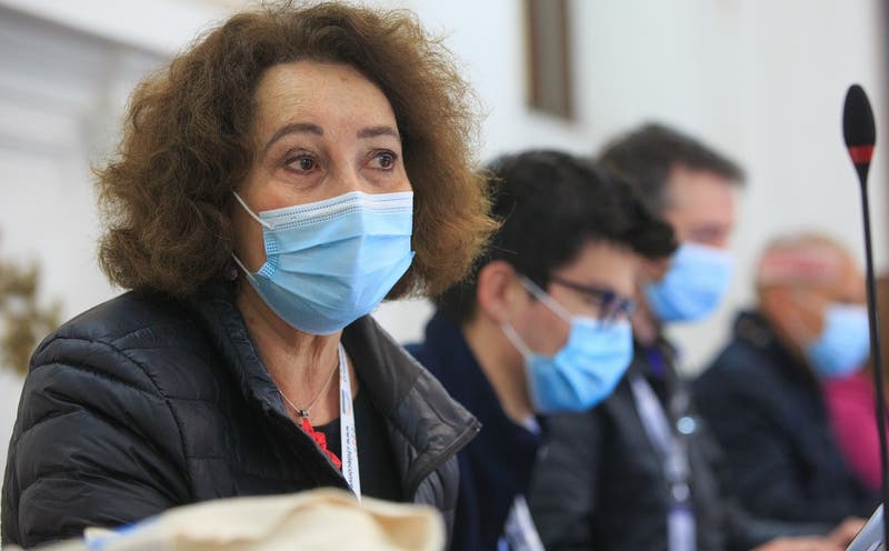 """Constituyente Politzer y presencia de Jorge Arancibia en Comisión de DDHH: """"Debería renunciar"""""""
