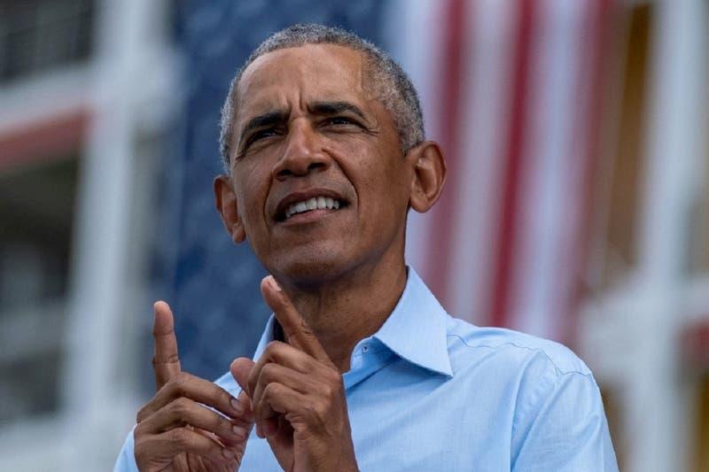 Obama da pie atrás y hará fiesta de cumpleaños más íntima por culpa de la variante Delta