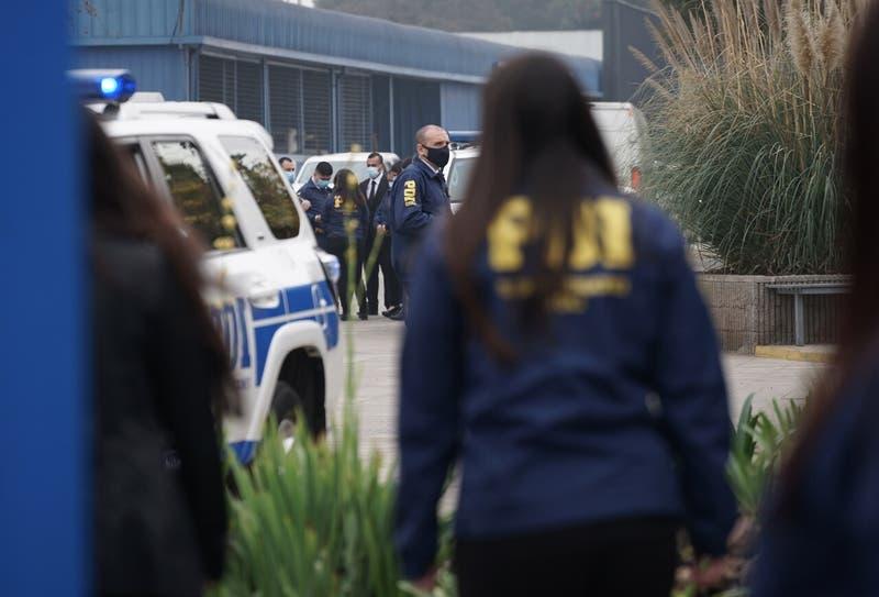 Vuelco en el caso: PDI suspende a 3 funcionarios por muerte de subinspectora en operativo