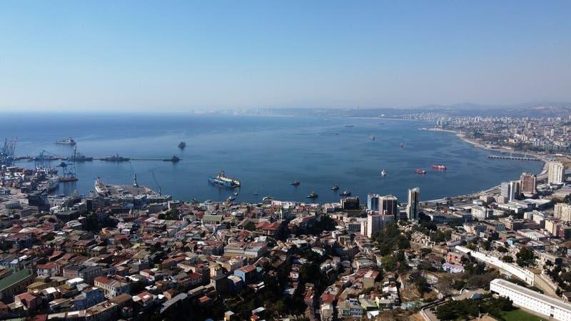 Arica, Iquique y Valparaíso podrían verse afectados con tsunamis por sobre los 30 metros de altura