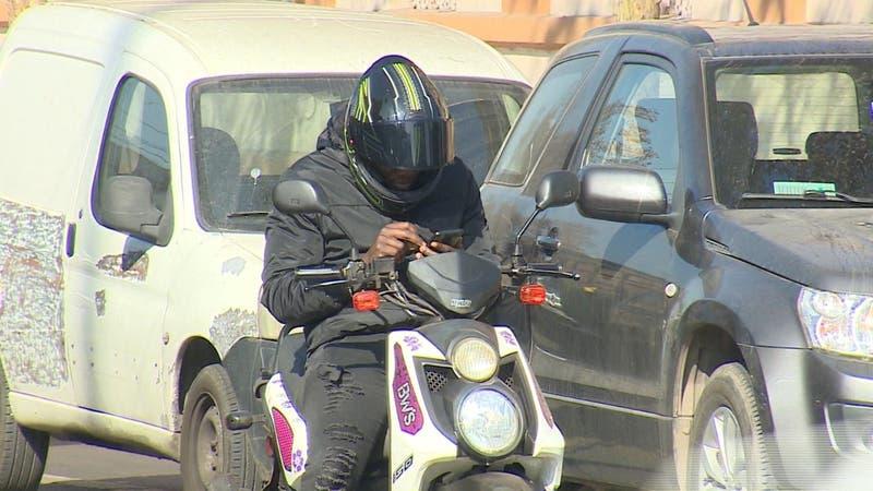 Alerta por conductas de motociclistas: Aumentan accidentes con resultado de muerte