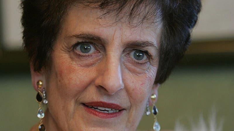 Murió María Ester Feres, histórica líder de la Dirección del Trabajo