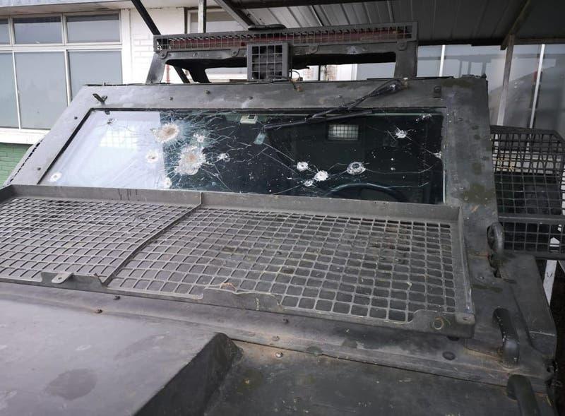 PDI y Carabineros realizaron fallido operativo en Temucuicui
