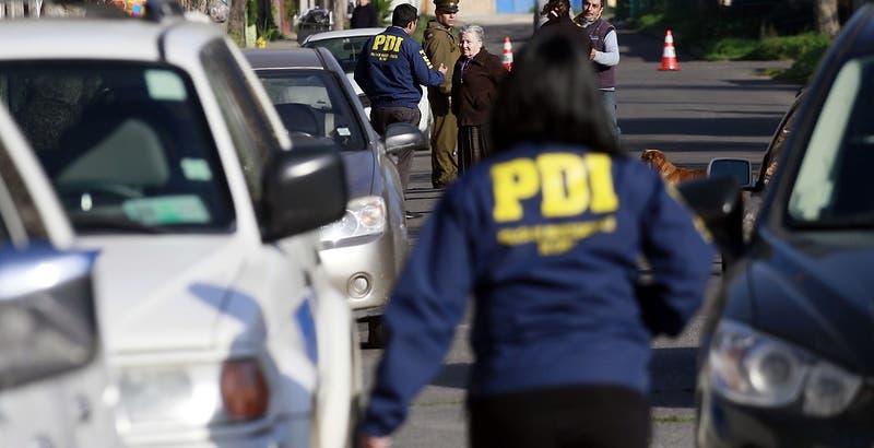 Lactante de siete meses murió tras fuga de gas en Quilpué