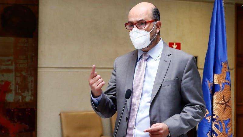 """Diputado Ilabaca por estudio de Asociación de AFP: """"Demuestra que no han dado el ancho"""""""