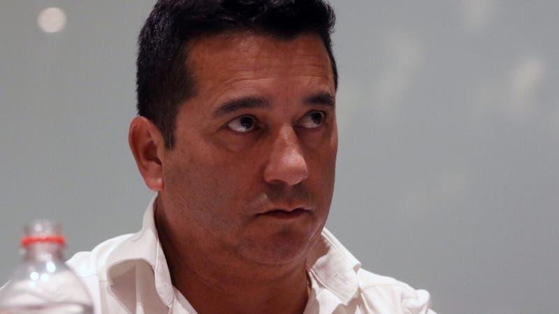 Lista del Pueblo elige a ex líder sindical Cristián Cuevas como carta presidencial