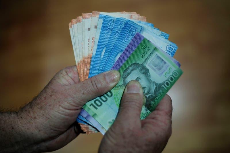 La UF llegará a $ 30.000 en septiembre tras la inesperada alza del IPC