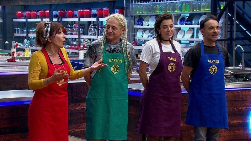"""""""MasterChef Celebrity 2"""": Cristina Tocco y Yamila Reyna tendrán tenso conflicto por"""